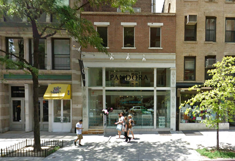 NYCspaces com - SOHO Retail Gem - 840 SF of Selling space
